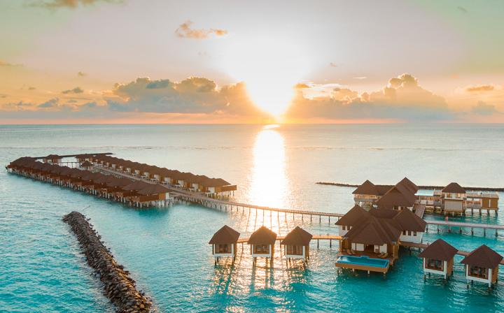 Ilhas Maldivas: destino paradisíaco