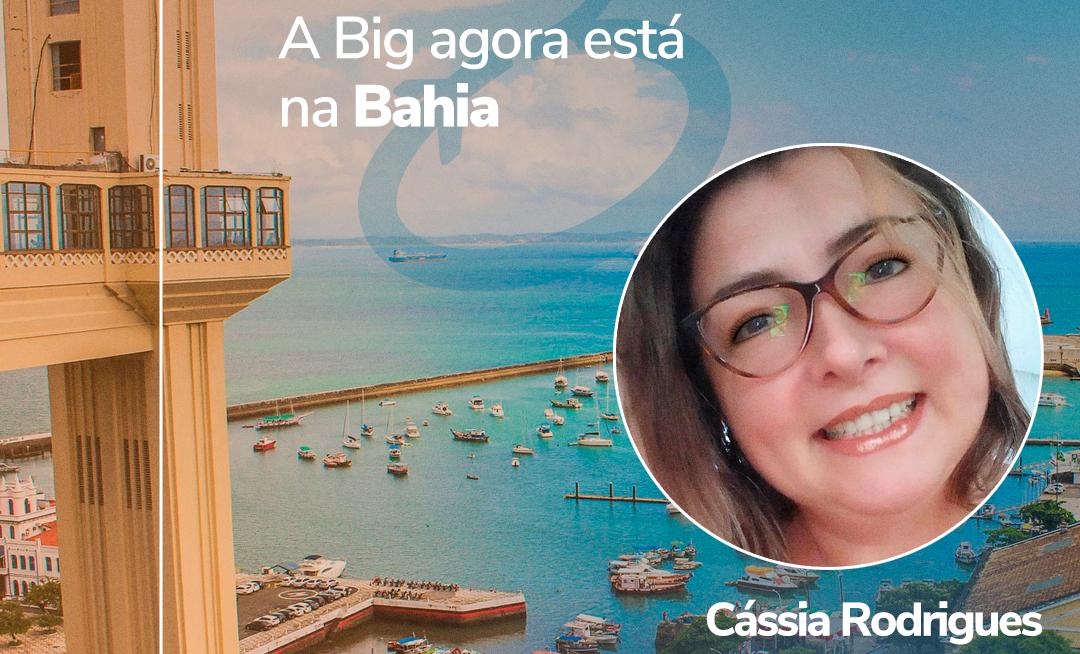 A Big Dream está em Salvador e Camaçari- BA