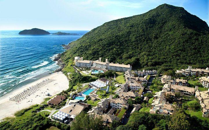 Viva as maravilhas de um resort all inclusive sem sair do Brasil