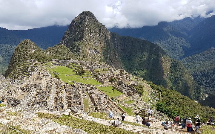Liberada a entrada de turistas brasileiros no Peru