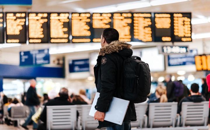 Já posso viajar com segurança?